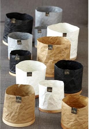 Eettiset kierrätysmateriaalista valmistetut OOHH-tuotteet
