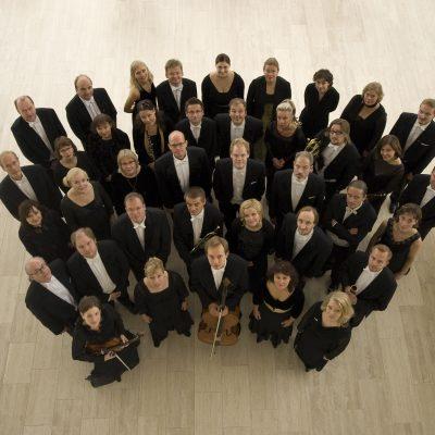 Tapiola Sinfonietta